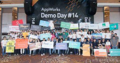 AppWorks照片
