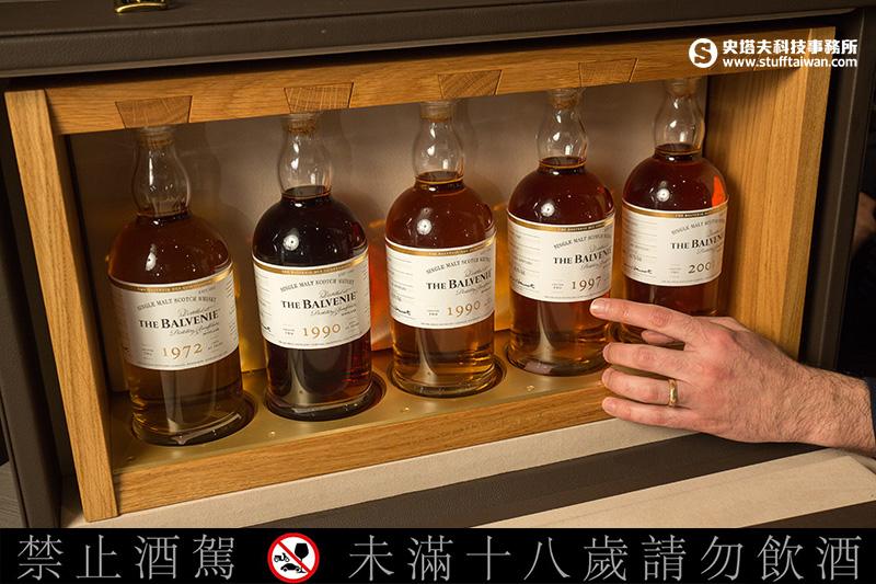 百富首席調酒師典藏系列第二章