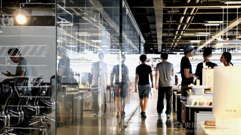 HTC設計中心照片