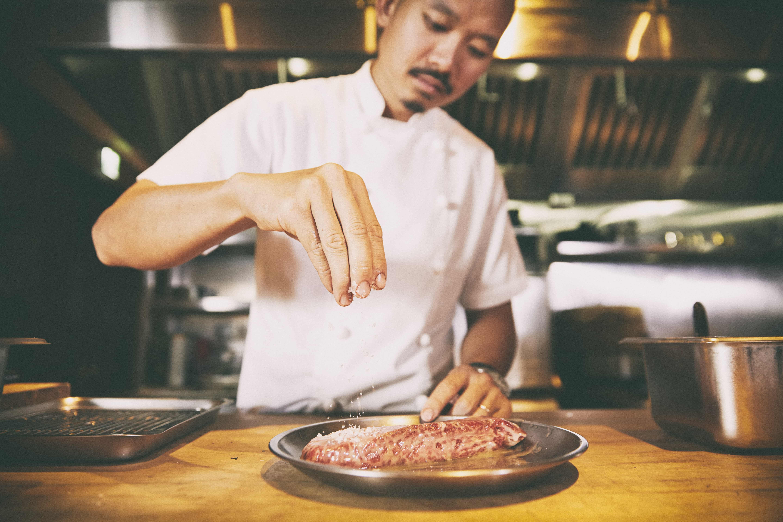 台北人最愛的9家風格餐廳,邊吃邊賺里程換機票