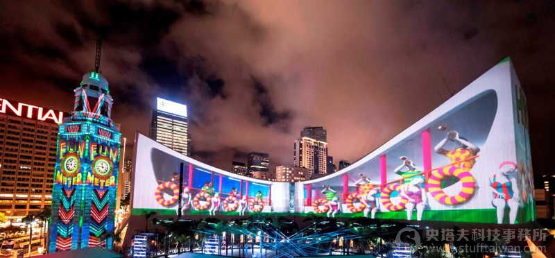 香港旅遊照片