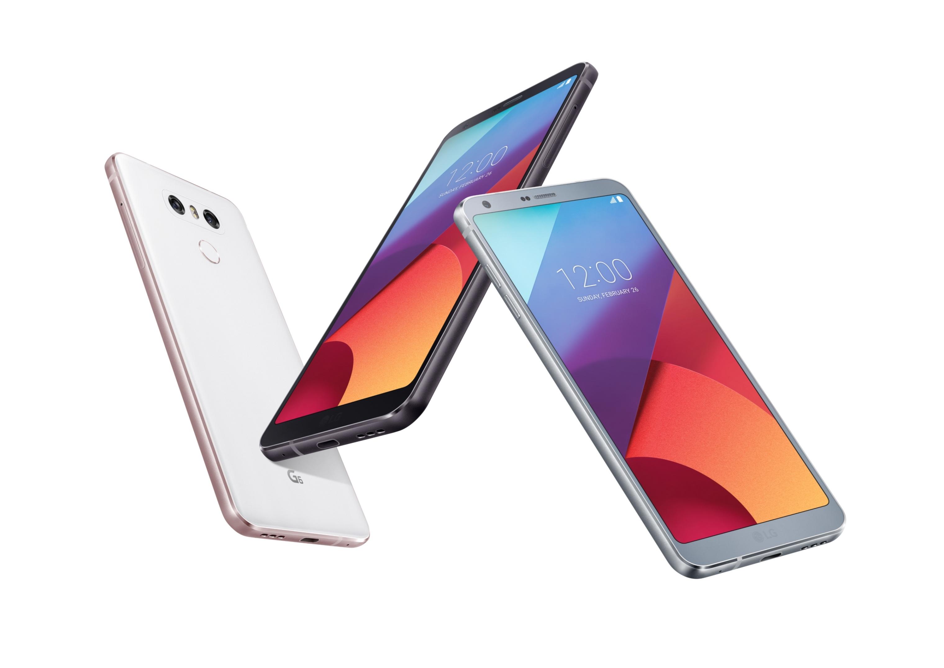 18.5:9手機螢幕 會是大趨勢嗎?