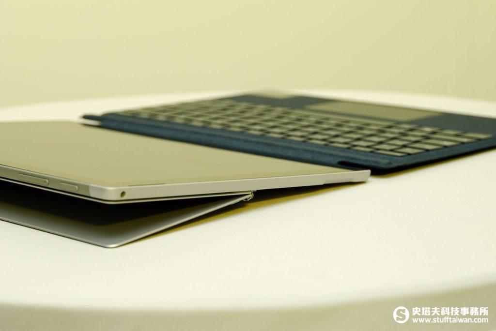 全新Surface Pro工作室模式