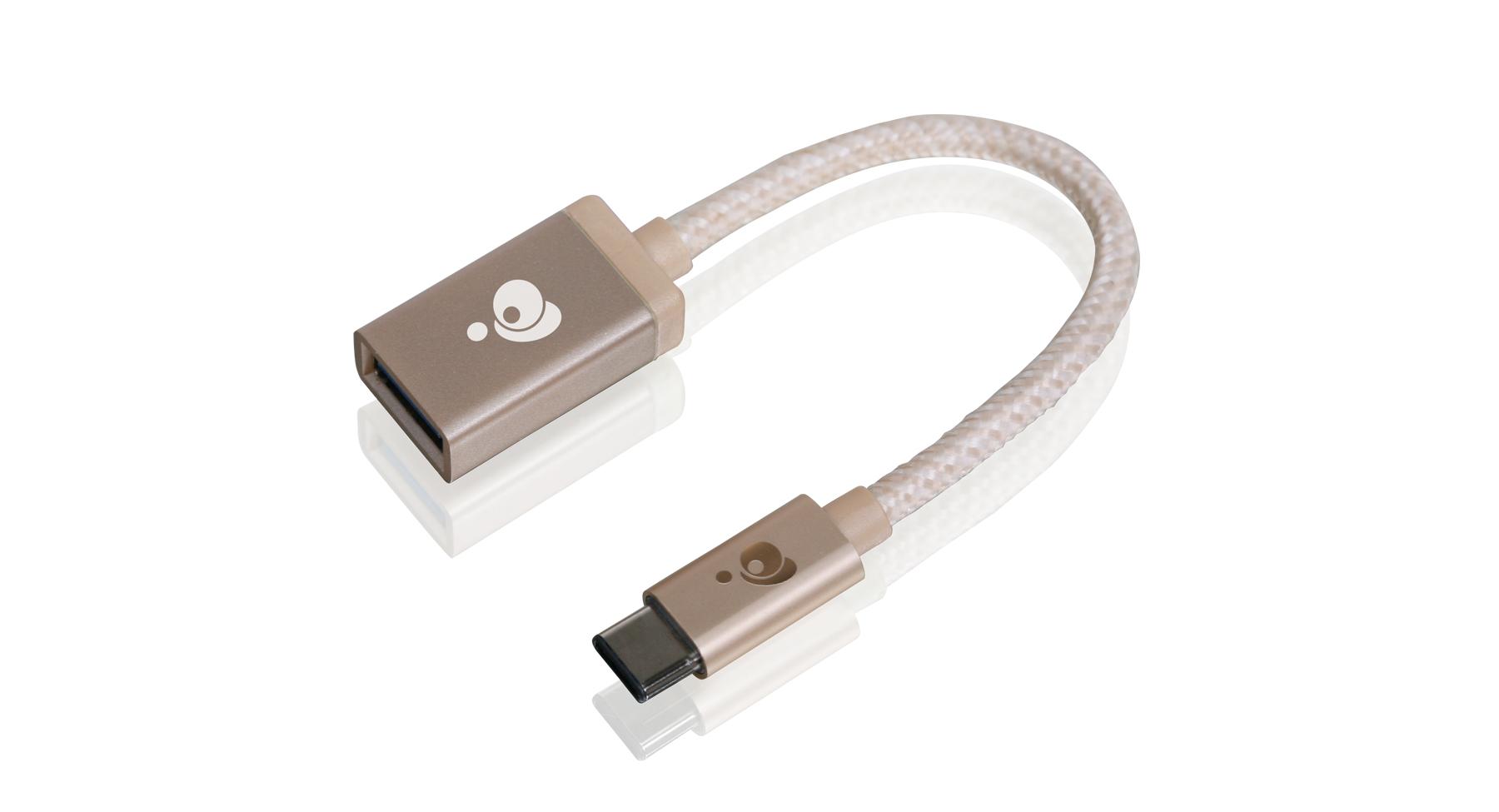 讓你的USB-Type C生活更美好!IOGEAR的USB-C系列連接線來幫忙