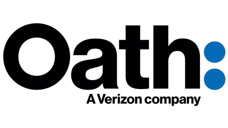 Oath公司logo