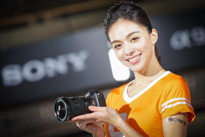 Sony α9情境照