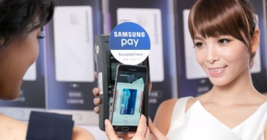 Samsung Pay通路優惠整理!交通票證有望納入