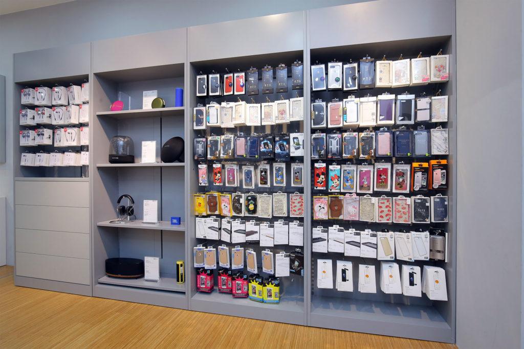 Apple副廠周邊配件