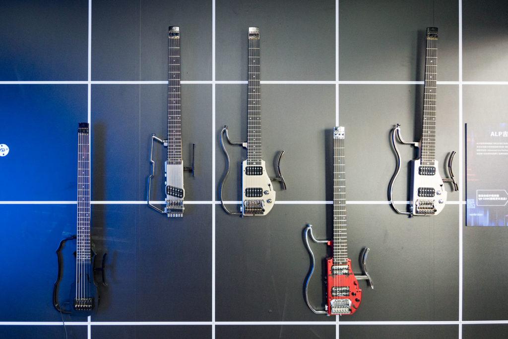 ALP吉他