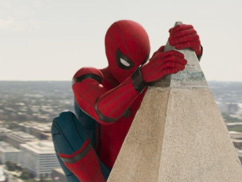 【蜘蛛人:返校日Spider-Man: Homecoming】重回漫威宇宙!這才是最貼近原著的蜘蛛人