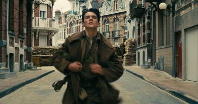 【敦克爾克大行動Dunkirk】觀後影評:活著就是勝利嗎?