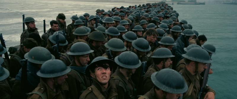 看【敦克爾克大行動Dunkirk】之前,必須要了解的幾件事