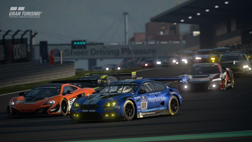 終於來了!Gran Turismo Sport跑車浪漫旅競速10月17日在台上市