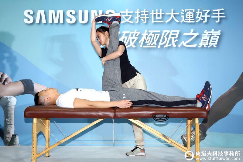 捍衛台灣世大運主場!原來頂尖大學運動員訓練都用這些裝置提升成效
