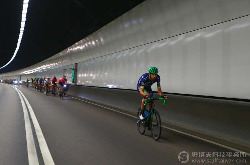 香港單車節照片