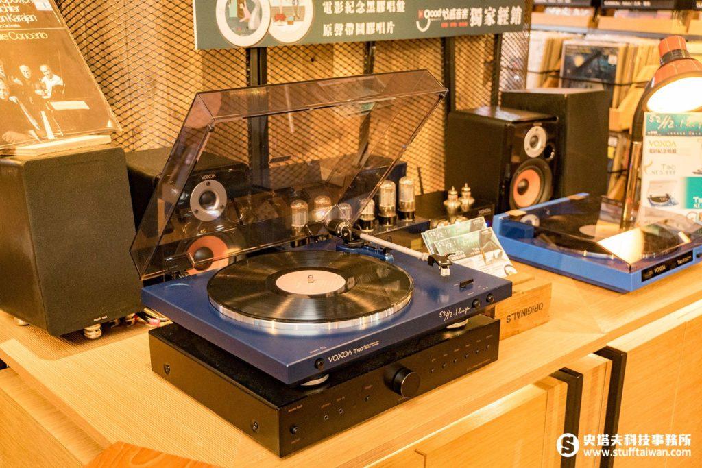 10000元左右的黑膠唱盤
