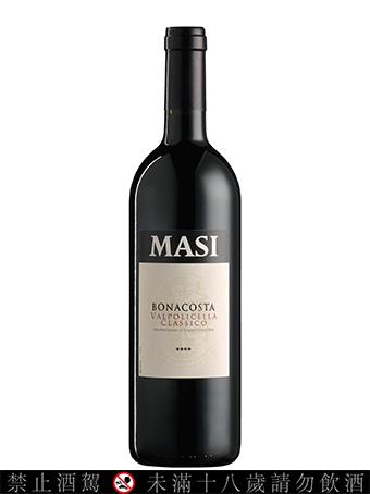 Bonacosta伐波里契拉特級經典紅酒 2015 Valpolicella Classico DOC