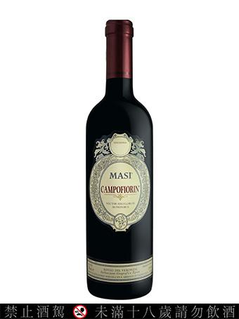 Campofiorin(Double Fermentation)坎波菲歐琳紅酒 2013 ROSSO DEL VERONESE IGT