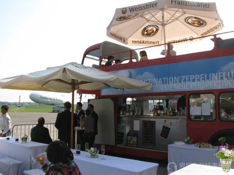 齊柏林飛船照片