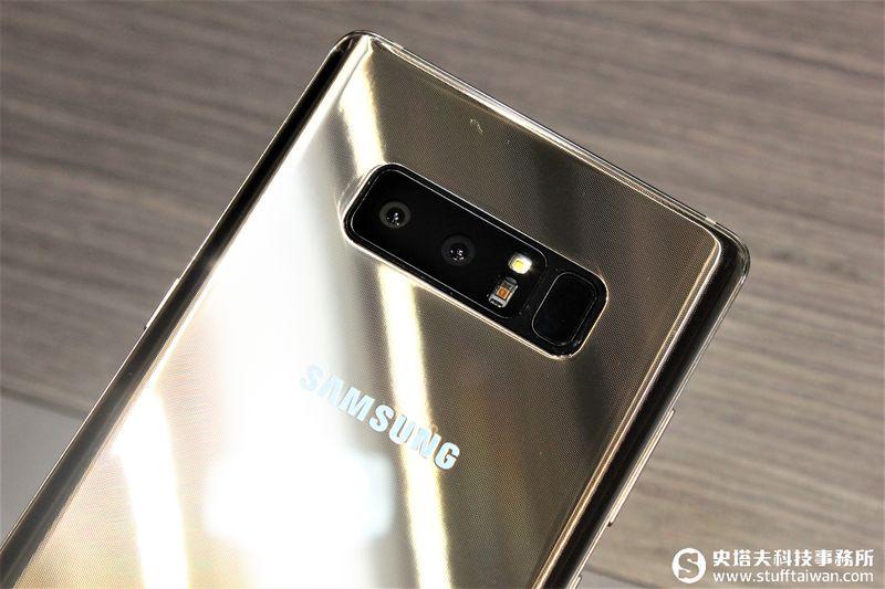 拍照效果更讓人期待?Samsung Galaxy Note 8紐約實戰