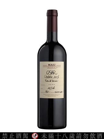 Osar歐薩紅酒 2009 Rosso Del Veronese IGT