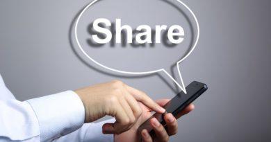 Column Tech Room:共享時代的來臨 你跟上潮流了嗎?