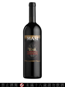 Toar 拓爾紅酒 2012 Valpolicella Classico Superiore DOC