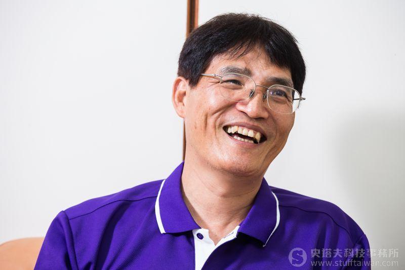 國立體育大學校長高俊雄