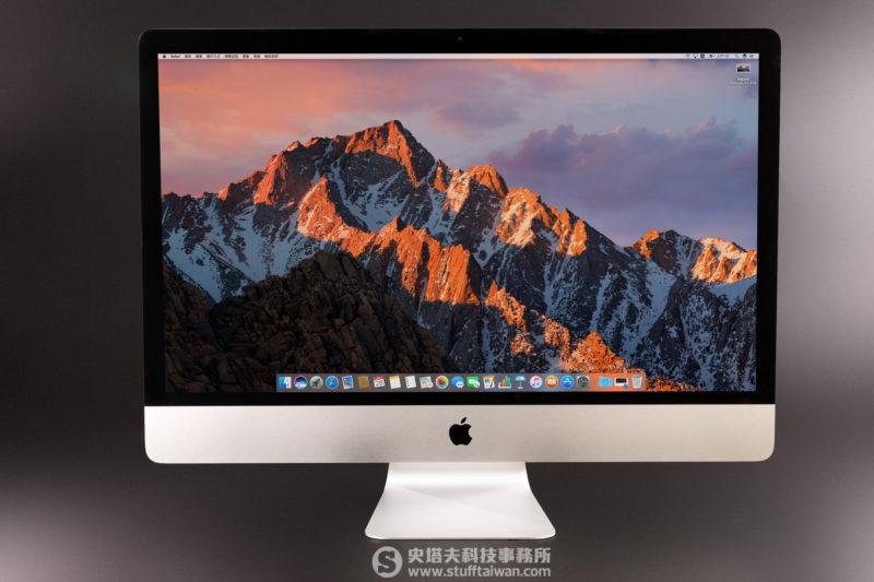 "Apple iMac 27"""