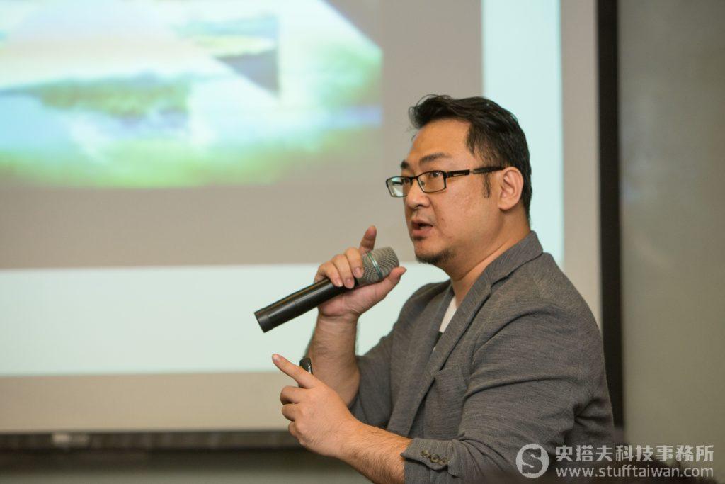 VARmaX副總經理王富林