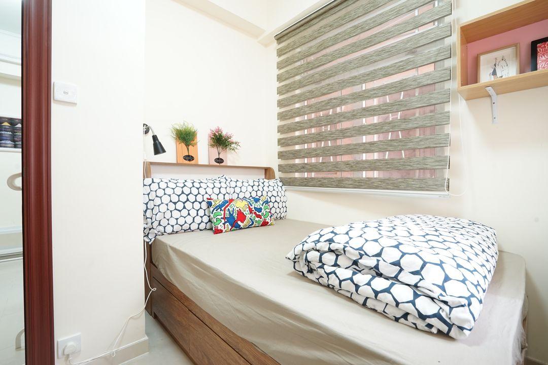 雙十連假住進港式公寓認識你所不知道的香港