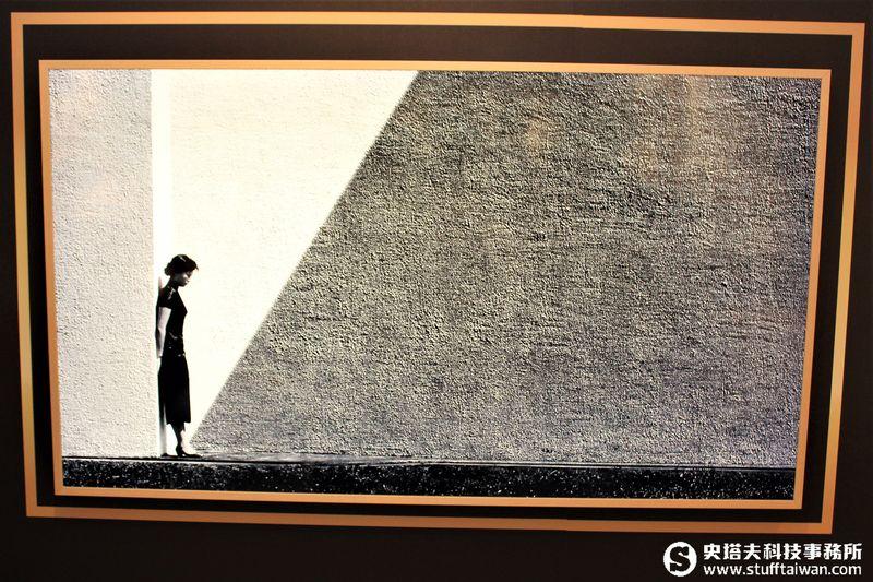 是畫框還是電視?Samsung THE FRAME美學電視系列讓家裡變成個人藝廊