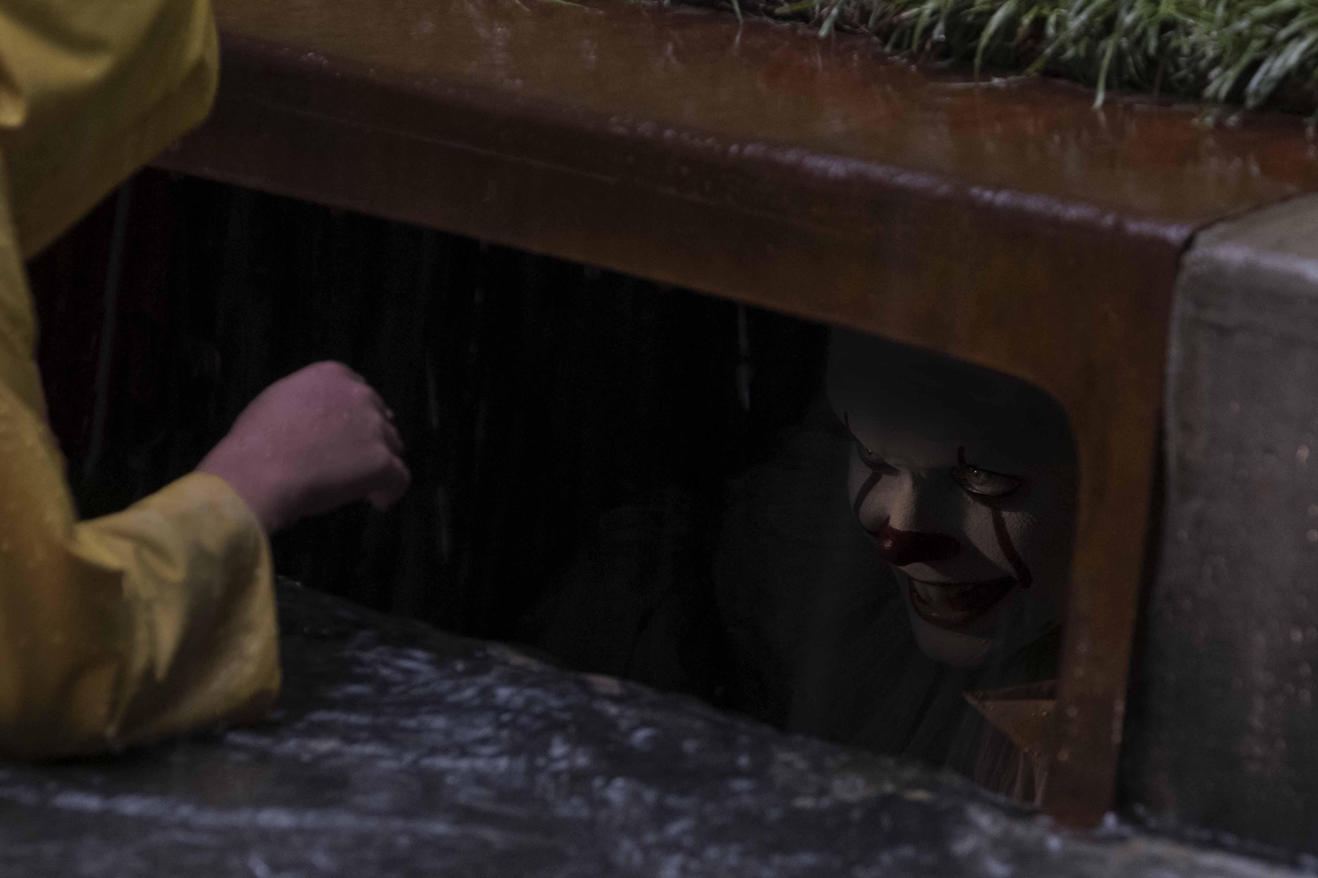 【牠 It】兒童們陸續失蹤!邪惡小丑是打哪來?