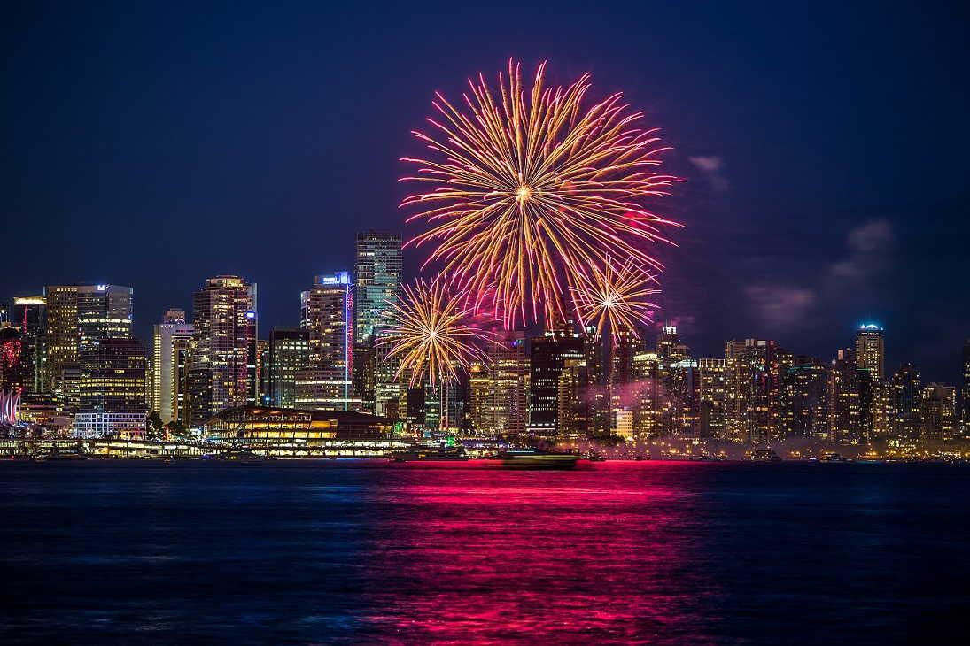10大年末超值旅遊提案讓你用不一樣的方式告別2017