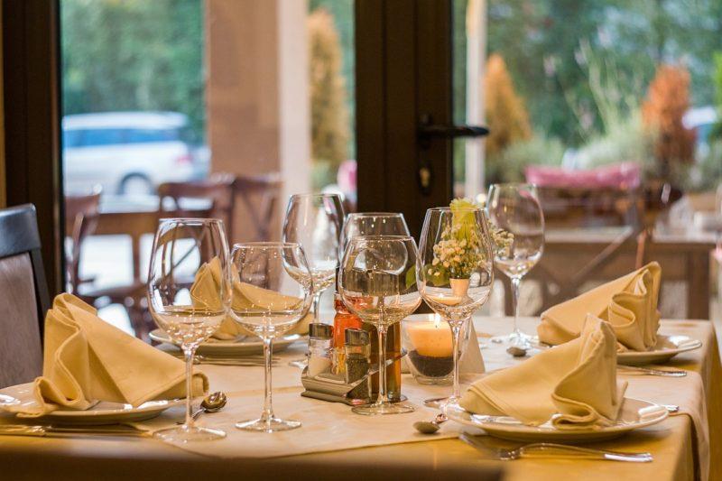 當訂到國外米其林餐廳與特價航線發生在同一時間時