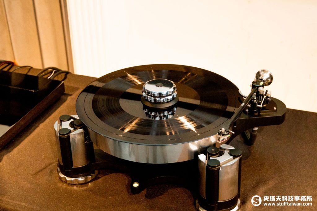 Sarah Vaughan專輯漆盤
