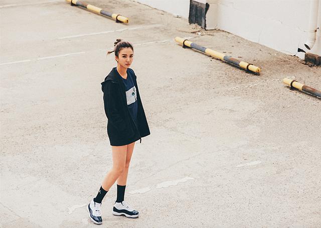 Nike 11月全新單品:運動穿、街頭穿都好潮