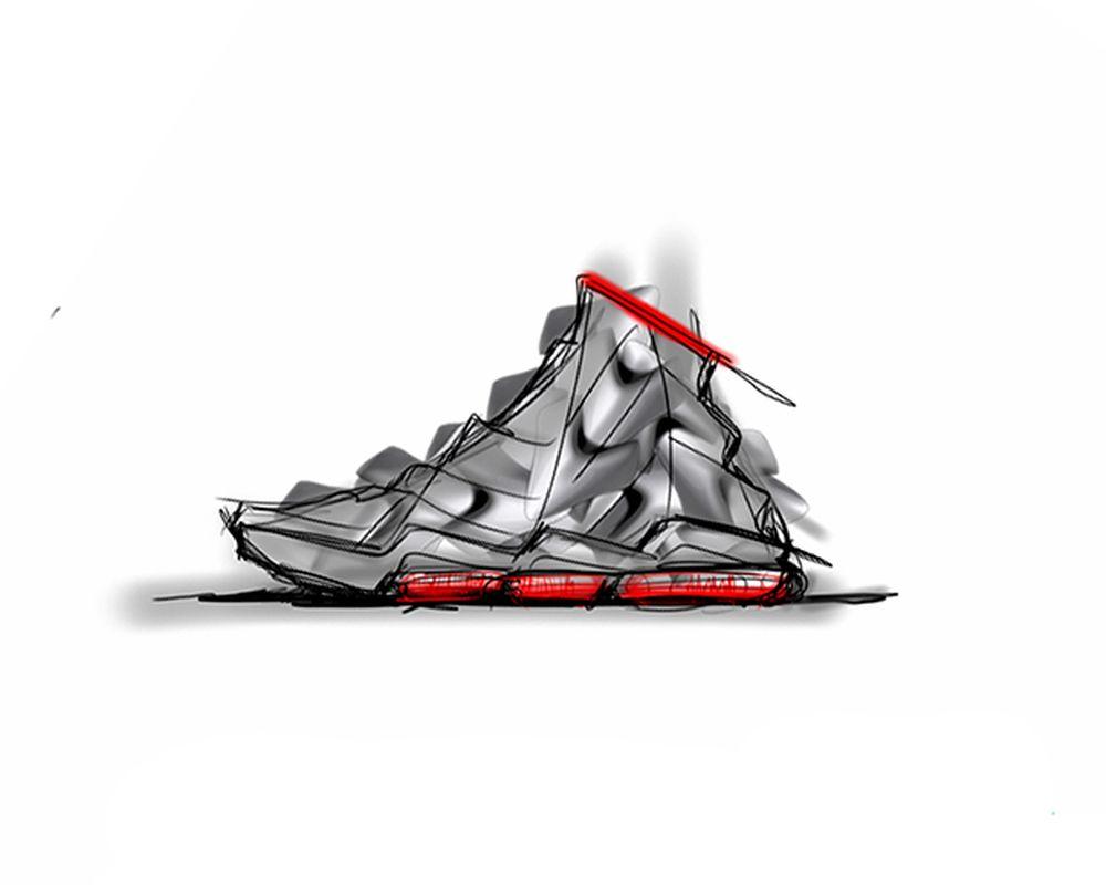 詹皇的LEBRON 15新戰靴有什麼亮點?設計師說給你聽