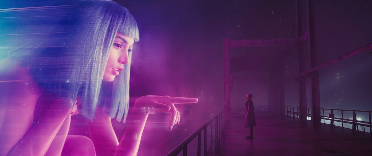 【銀翼殺手Blade Runner2049】重回科幻經典,反思人類存在的意義