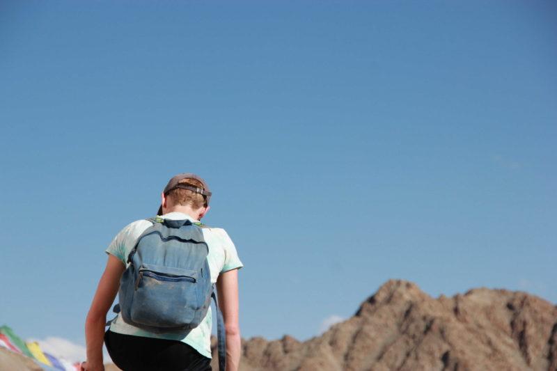 四大旅伴類型,讓你找對人旅行