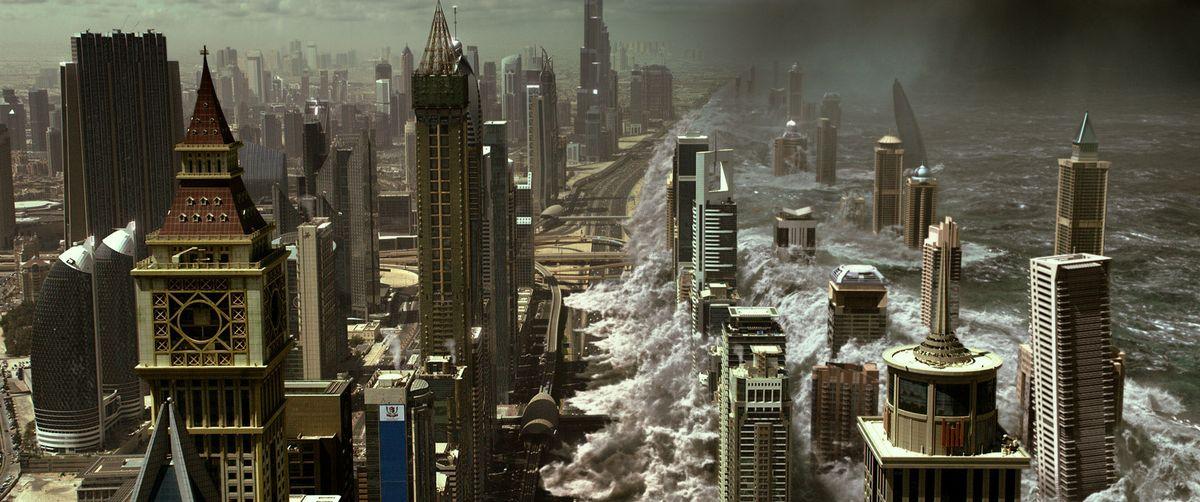 【氣象戰Geostorm】氣象帶來的大災難,到底是誰在搞鬼?