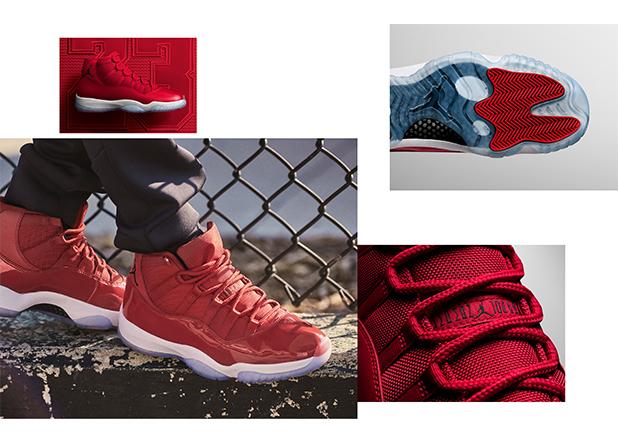 Jordan Brand冬季新品即將登場 哪一款配件是你的心頭好?