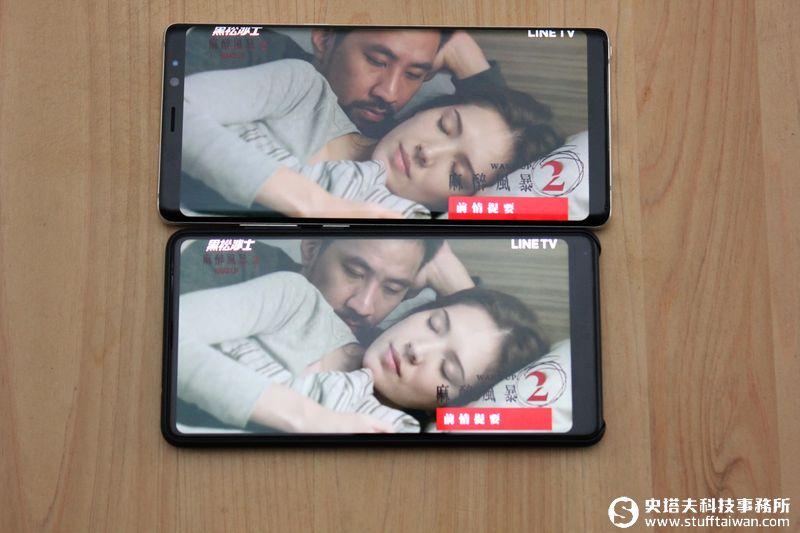 小米MIX 2來了:目前可看全螢幕的影音內容多不多?