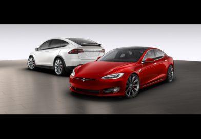 分享Tesla的好 把Tesla車主們的親朋好友拉拉拉進來