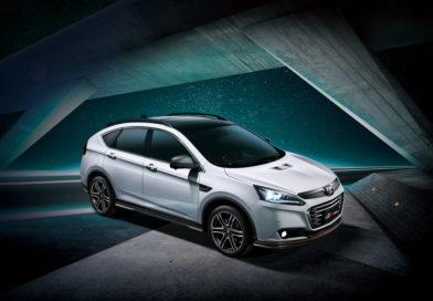 LUXGEN新智駕SUV震撼來襲 全新U6大改款正式預售