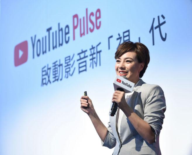 Google台灣業務副總經理葉揚
