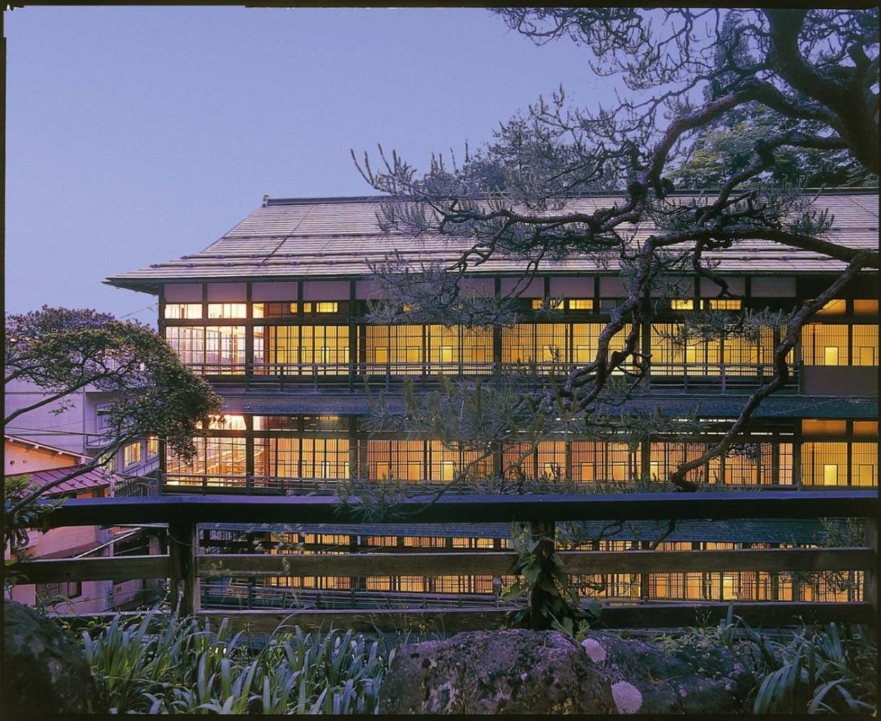 你所不知道的那些關於日本宮城縣南的冬季旅遊