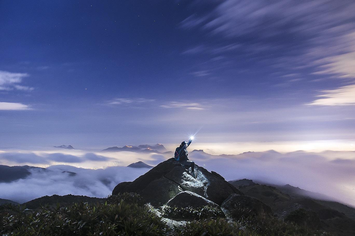 攝影師帶路你所不知道的香港,城市外的郊野