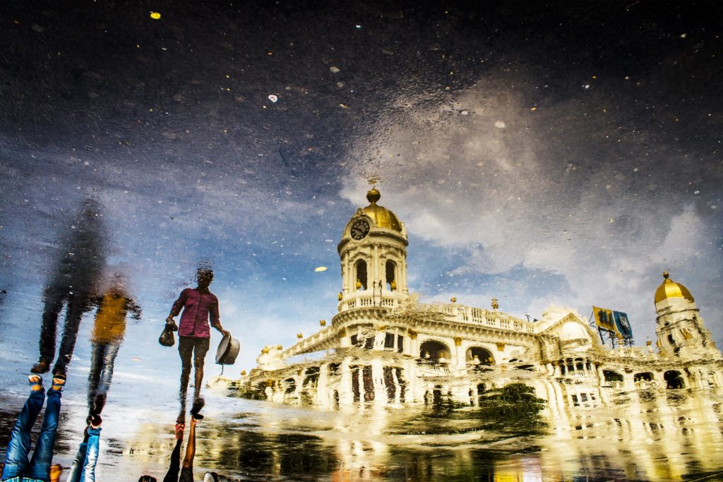2018 索尼世界攝影大獎_公開賽 投稿作品_街拍類別_印度_Ranajit Chatterjee