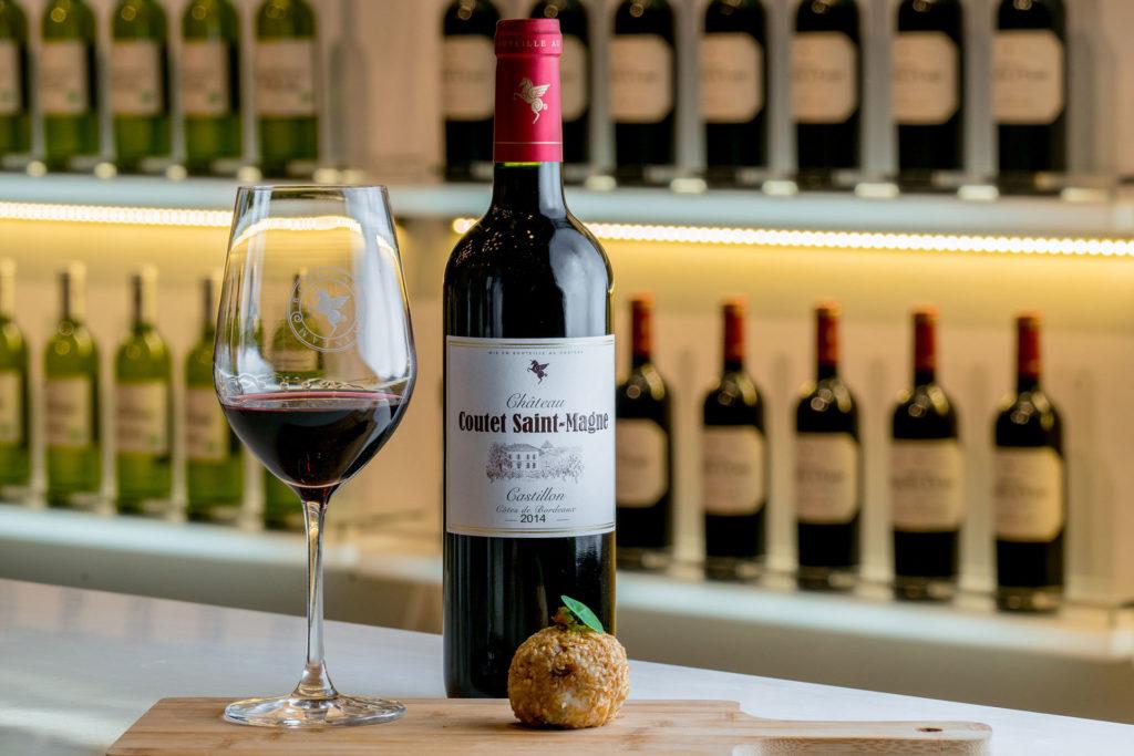 聖曼尼酒莊紅葡萄酒